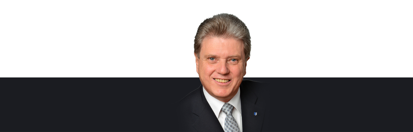 Guido Müller Kantonsrat